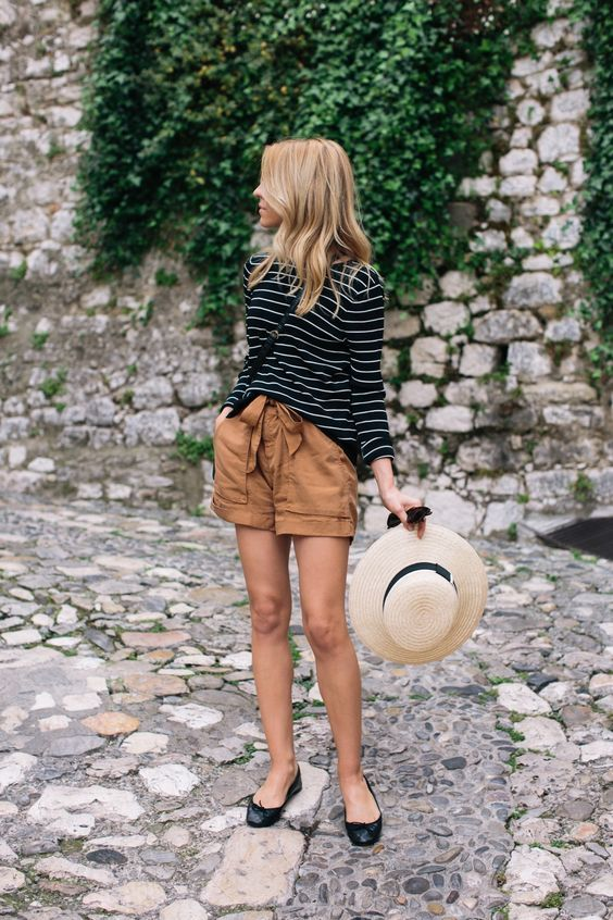 17 Summer wardrobe essentials for the Summer of 17!