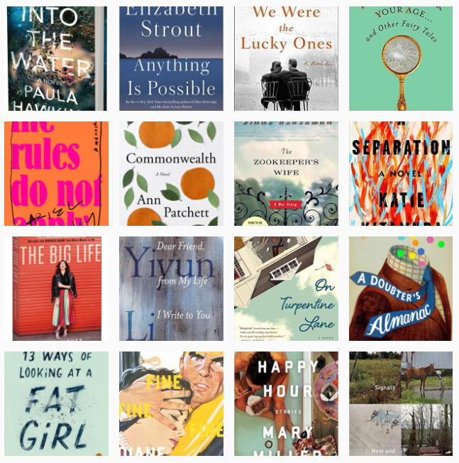 16 books you simply must have in your beach bag