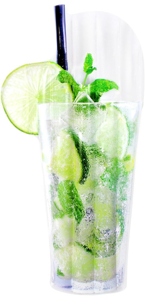 Mojito Pool Float