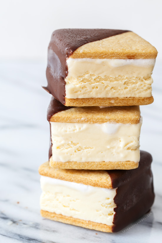 S'mores with a Twist :: 10 Recipes for your favorite summertime treat. Image Love and Olive Oil