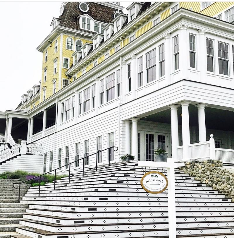 Ocean House, Rhode Island :: A New England Gem