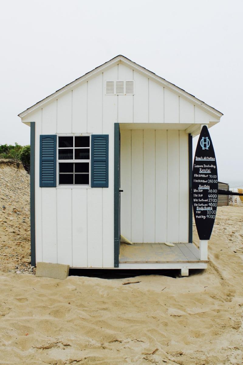 Ocean House, Rhode Island :: A New England Gem.