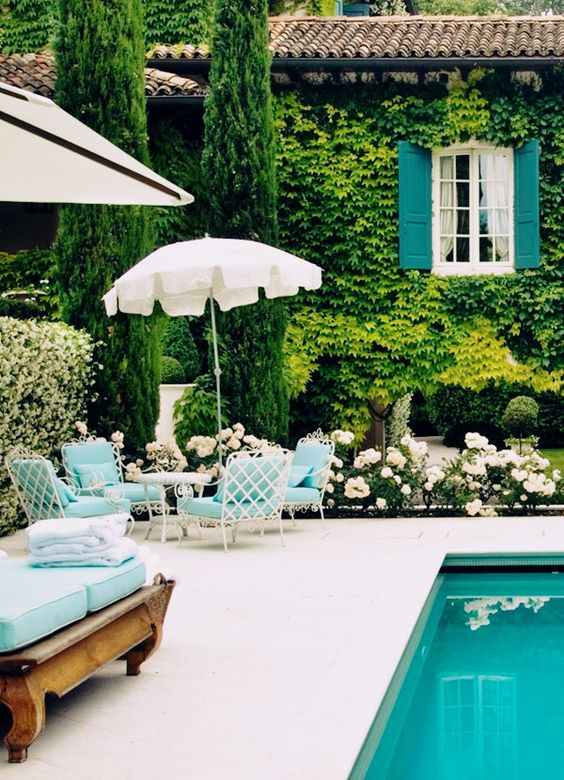The Ultimate Guide to Dining Al Fresco