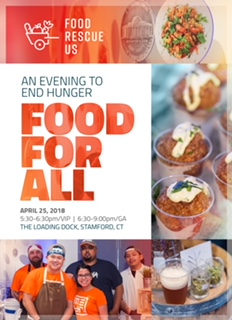 Enter to win 2 free tickets to this great charitable food event. Click here to learn more!