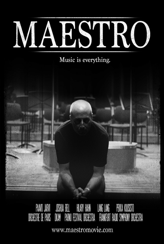 New Documentary 'Maestro' Sheds Light On The Uncertain
