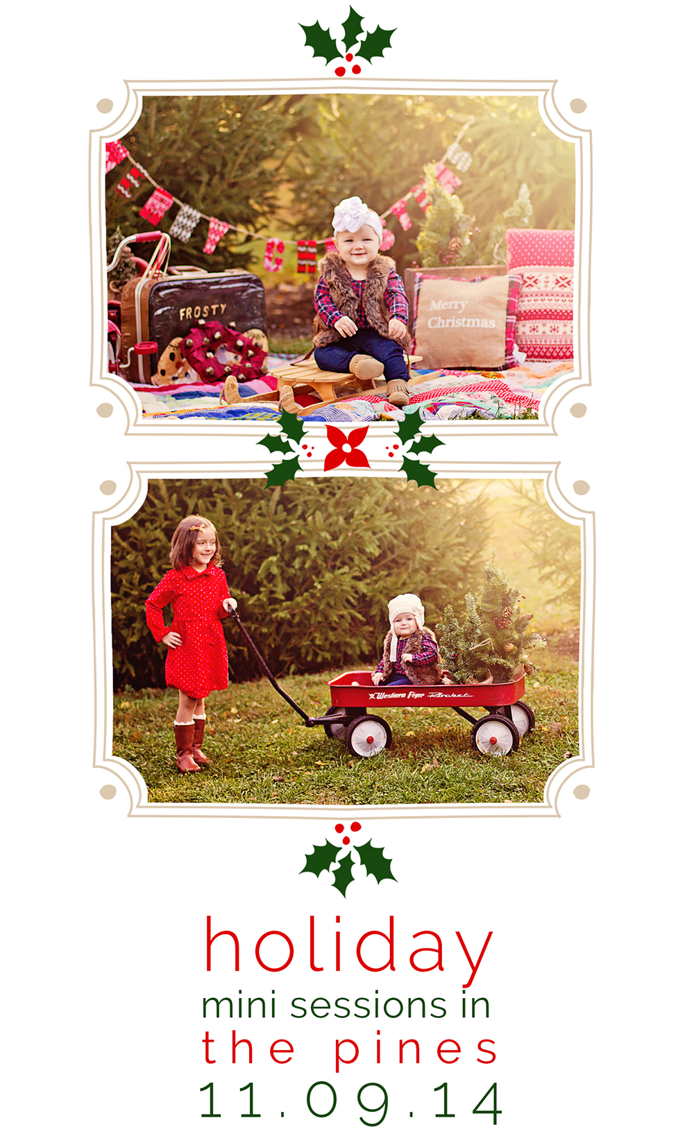 dayton ohio christmas mini sessions holiday photography 1.jpg