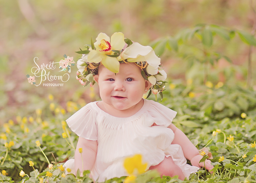 oakwood ohio baby photographer evelyn 6 months 7.jpg