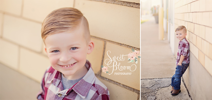 Dayton Ohio Child Photographer | Sweet Bloom Photography | www.sweetbloomphotography.com