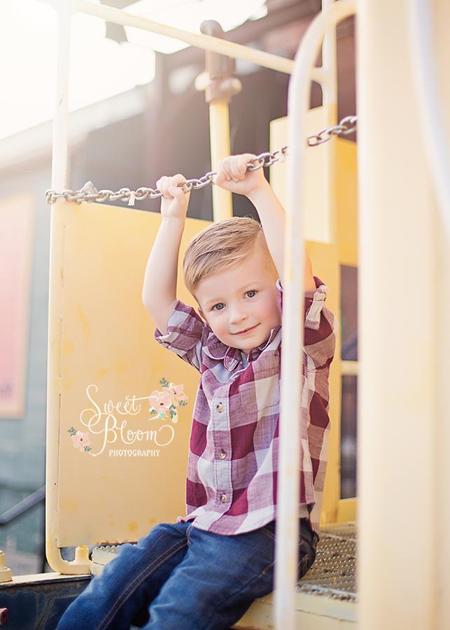 Dayton Ohio Childrens Photography | Sweet Bloom Photography | www.sweetbloomphotography.com