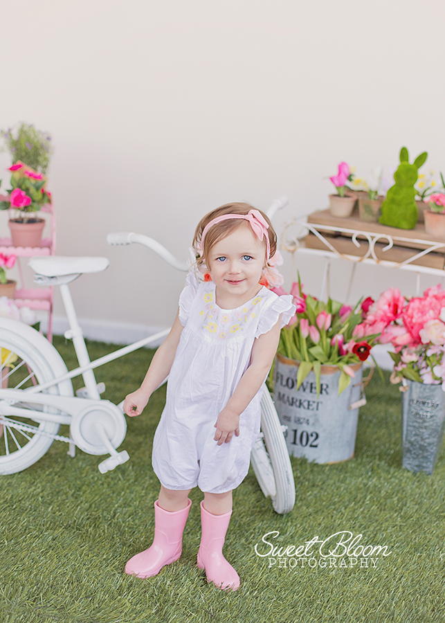 Beavercreek Ohio Baby Photographer | Sweet Bloom Photography | ww.sweetbloomphotography.com