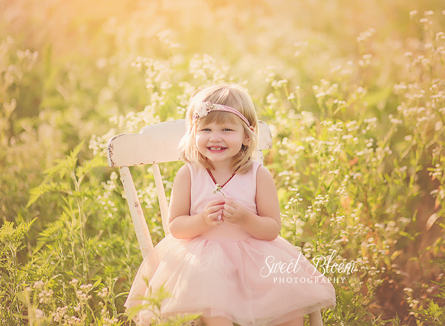 Dayton Ohio Child Photographer | Sweet Bloom Photography | www.sweetbloomphotography..com