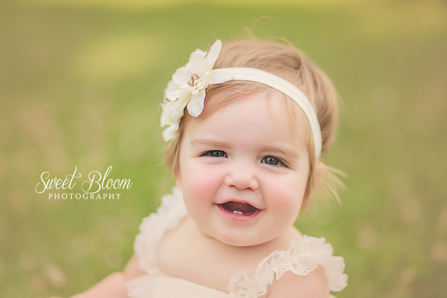 Oakwood Ohio Baby Photographer | Sweet Bloom Photography | www.sweetbloomphotography.com