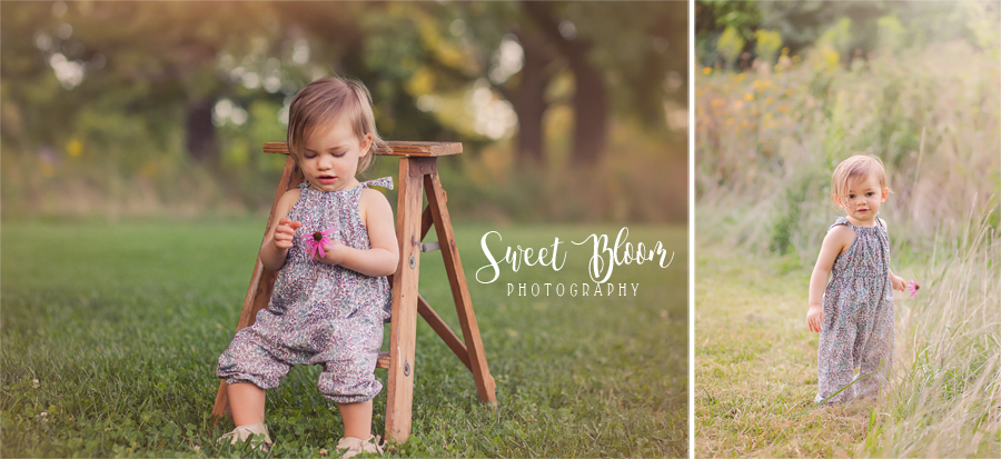 Baby Photographer in Springboro Ohio | Sweet Bloom Photography | www.sweetbloomphotography.com