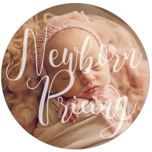 Newborn Photographer Dayton Ohio Pricing
