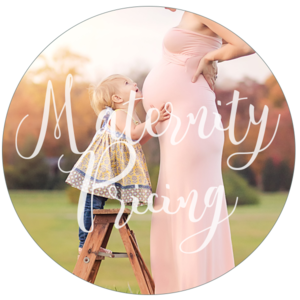 Maternity Photographer Dayton Ohio Pricing