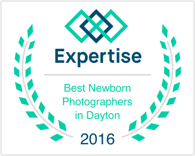 Best Newborn Photographer in Dayton Ohio