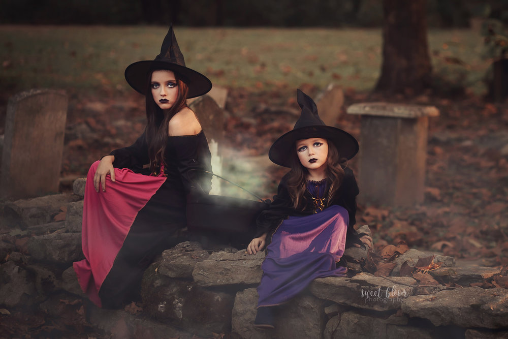 Central Kentucky Photographer Halloween Session.jpg
