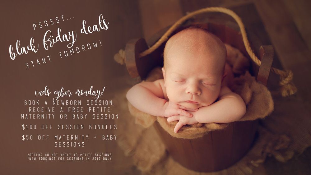 Best Newborn Photographer Lexington Kentucky Black Friday Sale.jpg