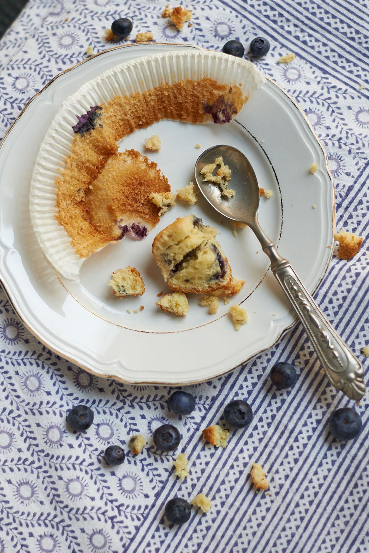 Muffin senza gluine