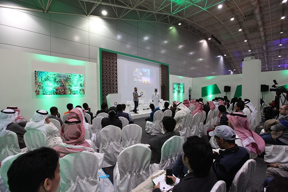 Wojhah Expedition in Colors Of Saudi Forum