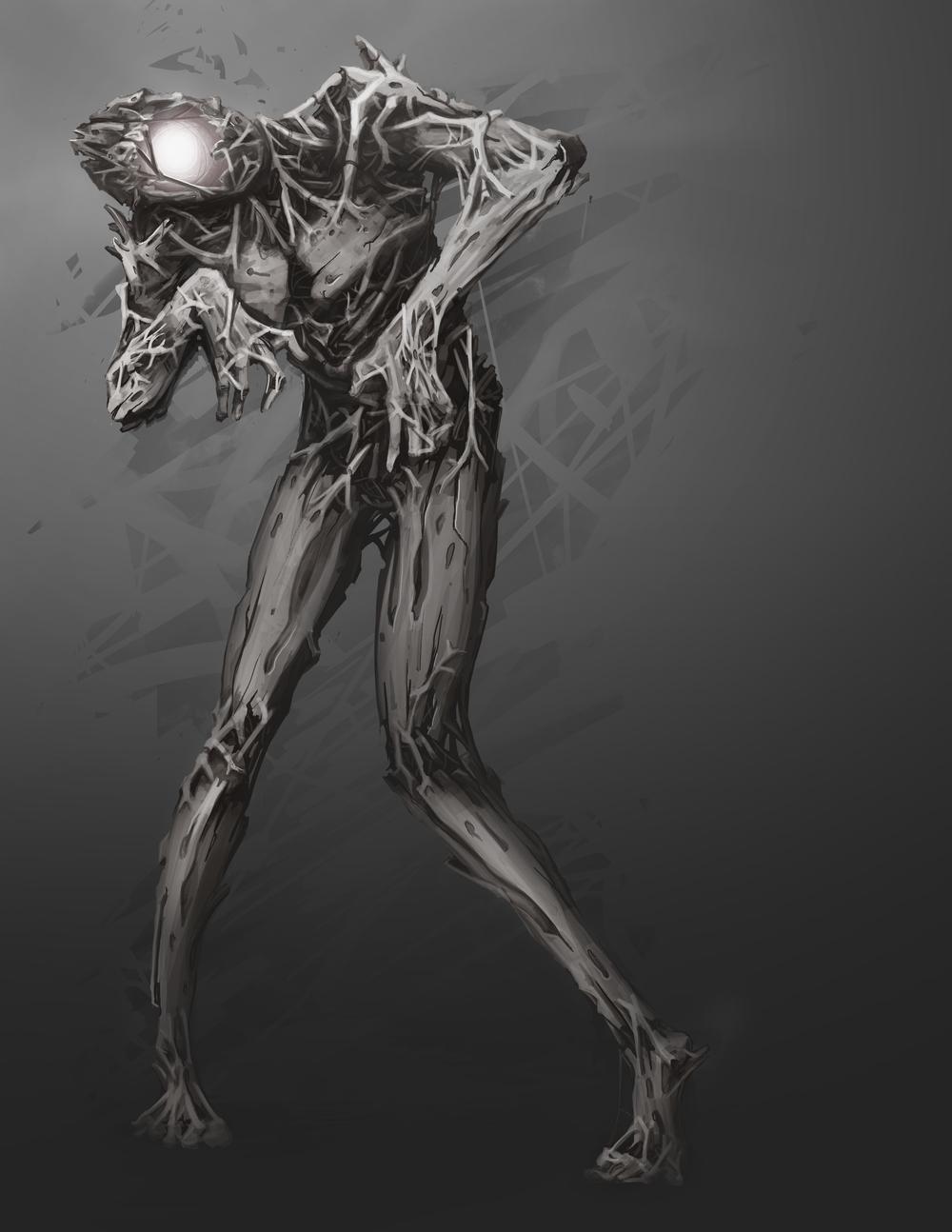 Space Disease