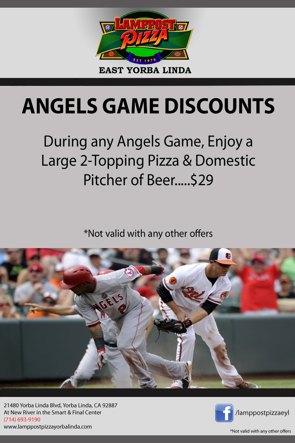 Deals During Angels Games