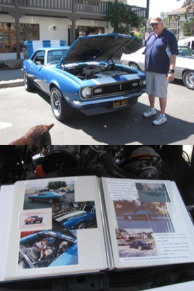 2015 Event Highlights Montecito Motor Classic