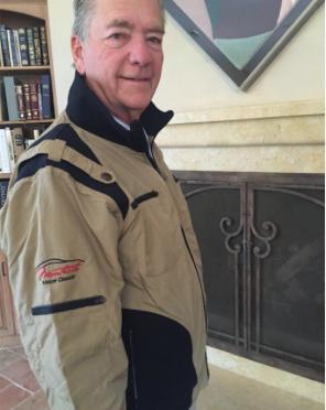 Montecito Motor Classic jackets $50