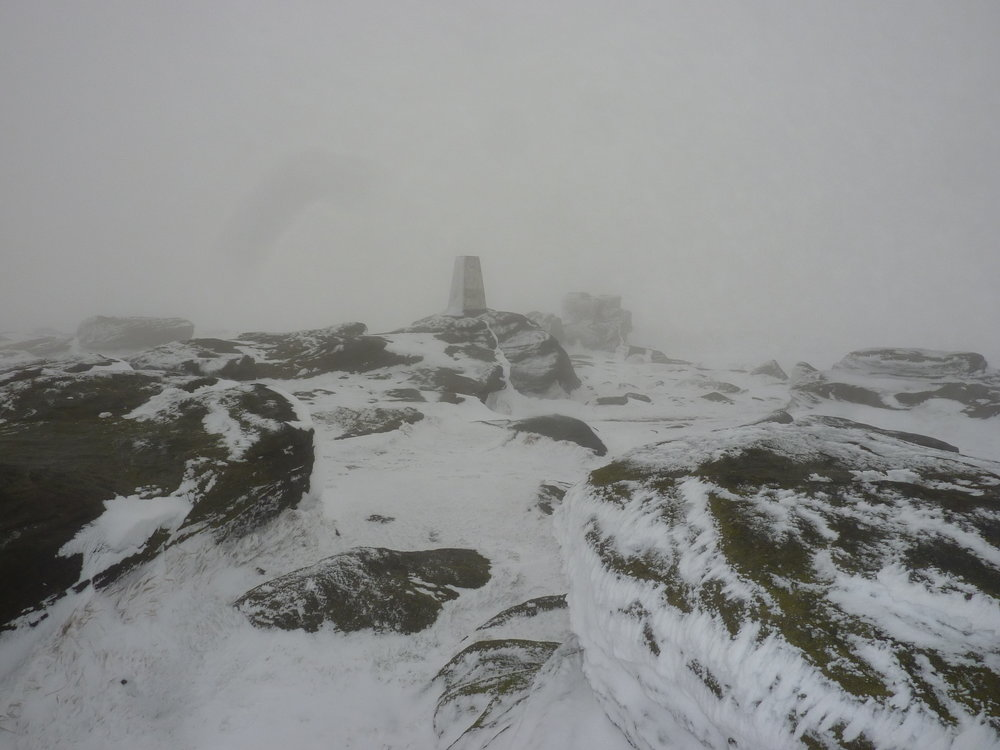 ☀ ☀ ☀  Kinder Low End in January - what happened to the sunshine  ☀ ☀ ☀