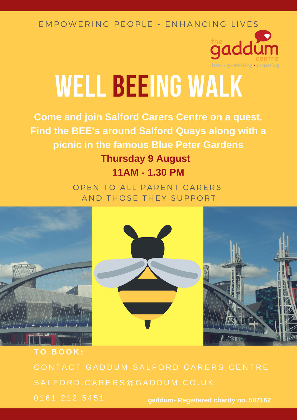 Parent Carer Bee Walk-Salford2.jpg