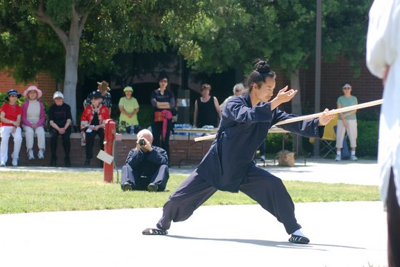 April 2008 World Chi Gong Tai Chi Day6