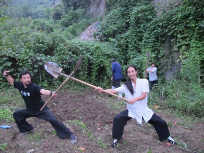 garden fild, in Wudang Five Dragon Temple8.jpg