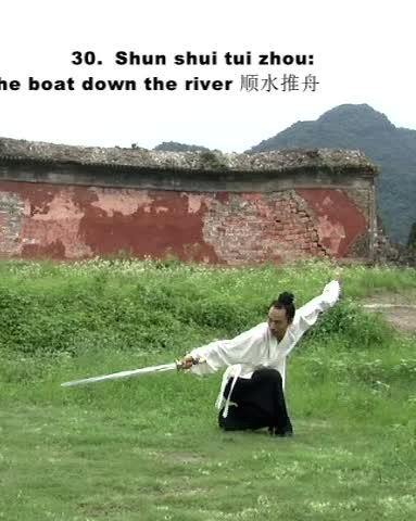 Wudang Tai Chi Sword2