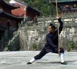 Wudang Ba Xian Gun