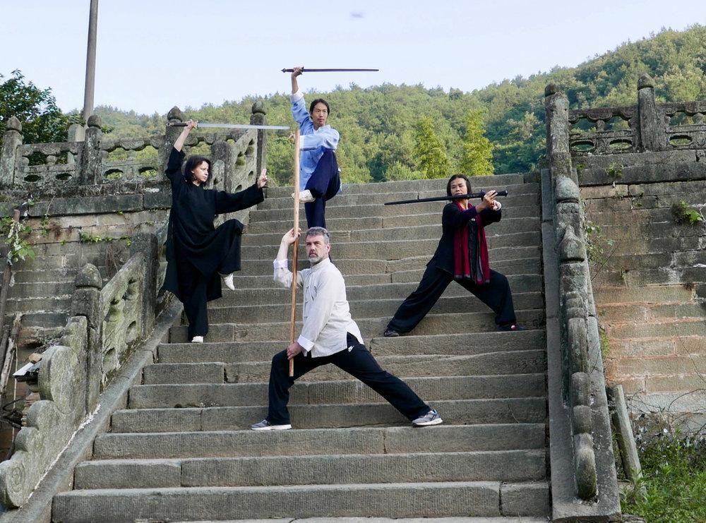 NingXu Temple