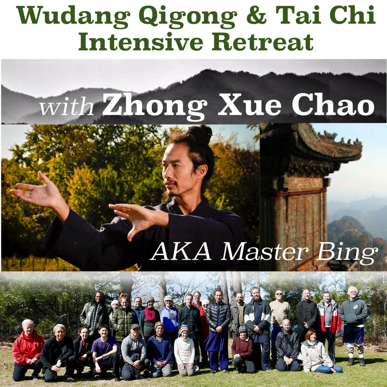 0ff77e478 Wudang Daoist Qigong and Tai Chi Retreat 2019 Grand Marais, MN April ...