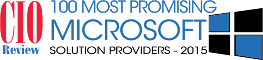 Microsoft Solution Providers CIO Review 2015