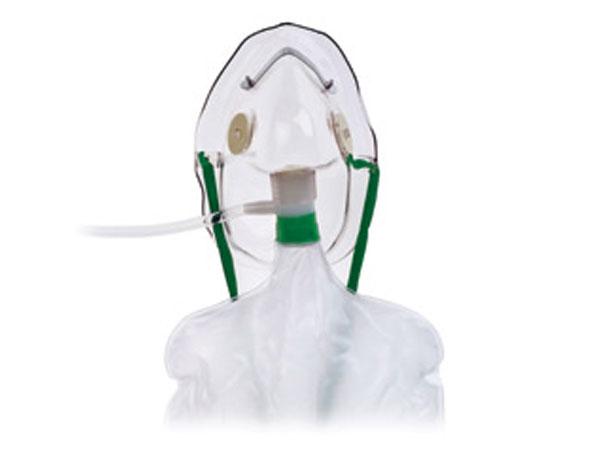 non rebreather oxygen