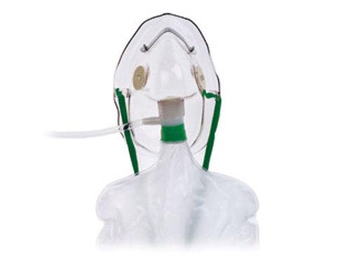 Image result for image non-rebreather oxygen mask
