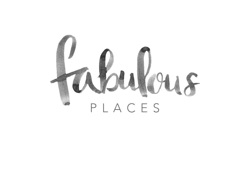 Fabulous Places