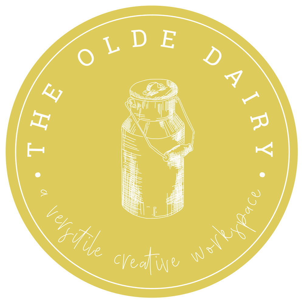 The Olde Dairy - All Things Pretty