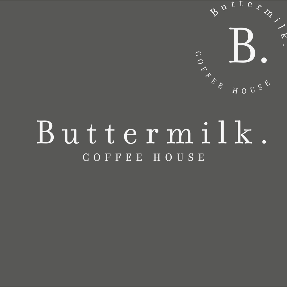 Buttermilk Coffehouse