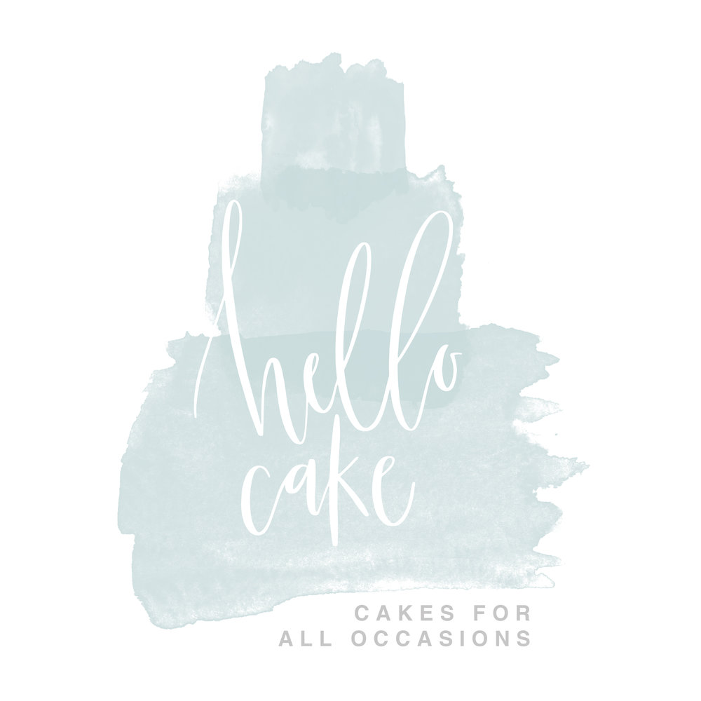Hello Cake
