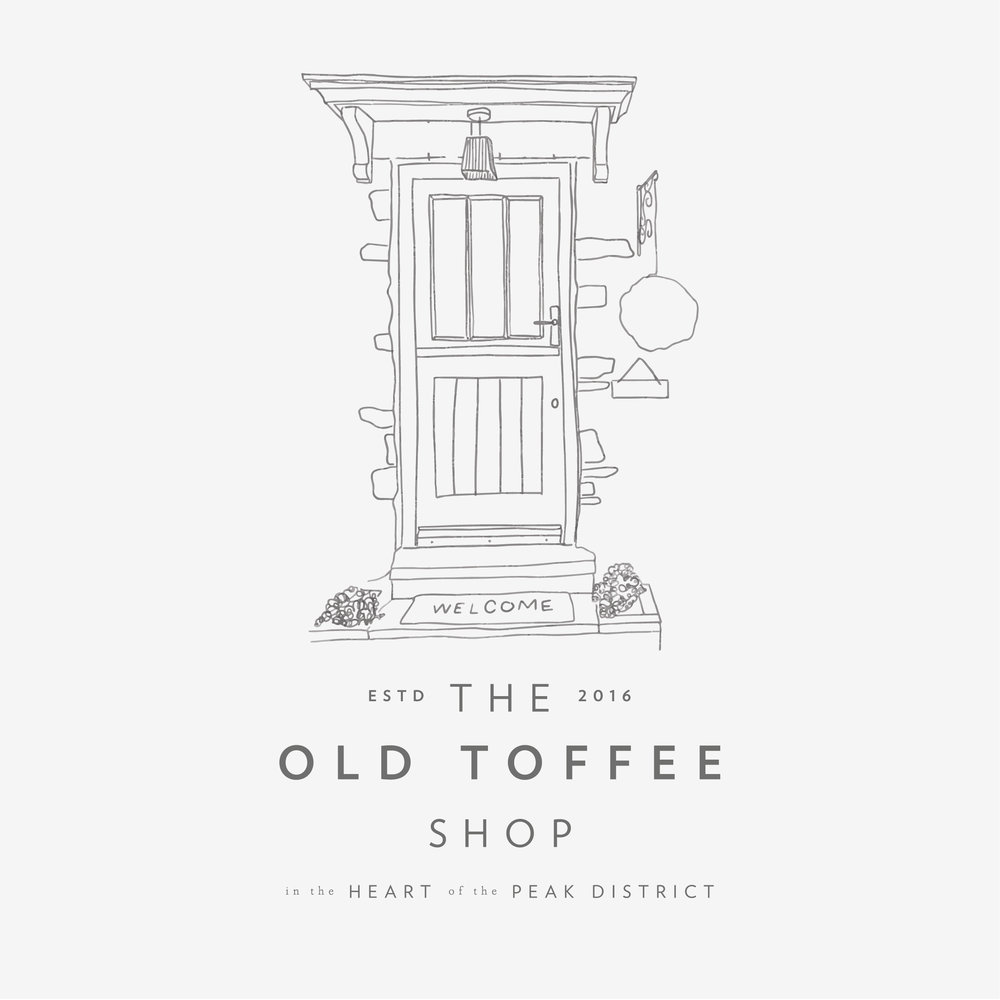 The Old Toffee Shop