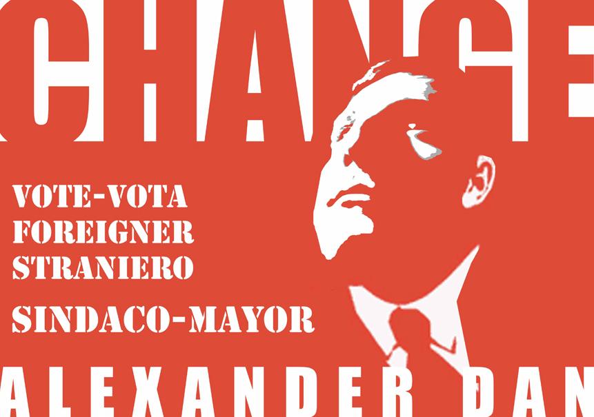 Rome Election Campaign