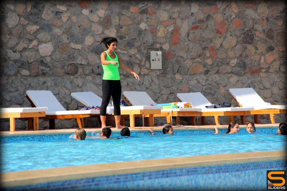 wakeboarden