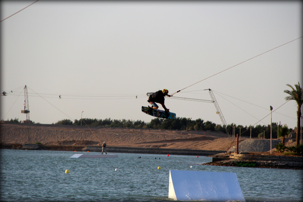 wake cable park