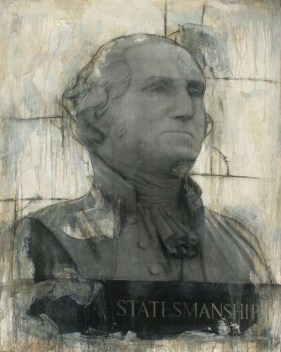 George Washington - Mount Rushhour