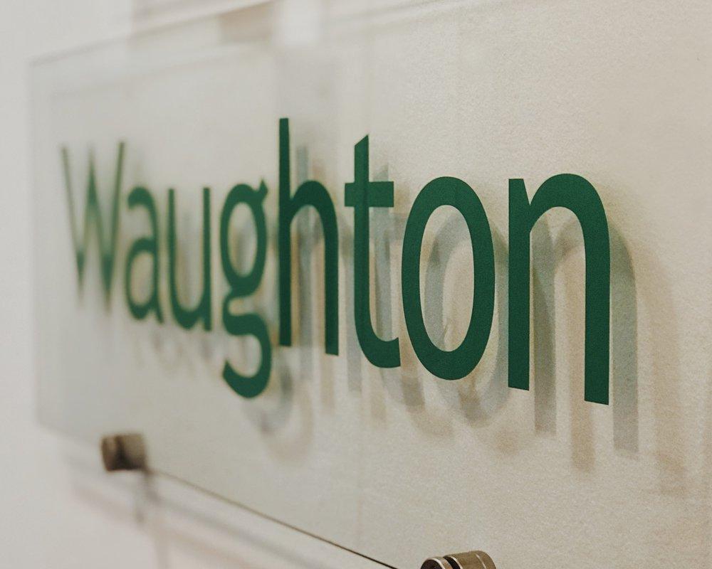 Waughton