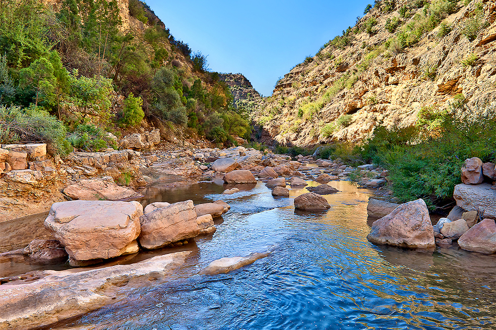Paradise Valley, a perfect day trip to relax during the weekend